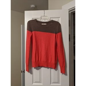 | old navy sweater |